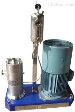 陶瓷隔膜浆料分散机