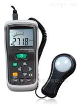 環境監測等適用便攜式照度計LB-ZD09