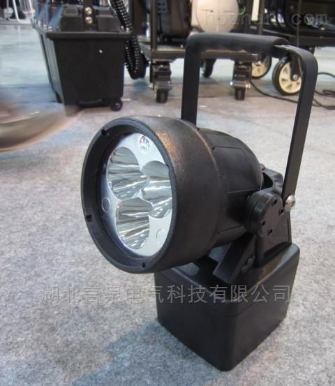 GAD319手提防爆泛光磁铁吸附照明灯