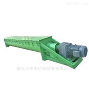 LS-100-U型螺旋輸送機報價