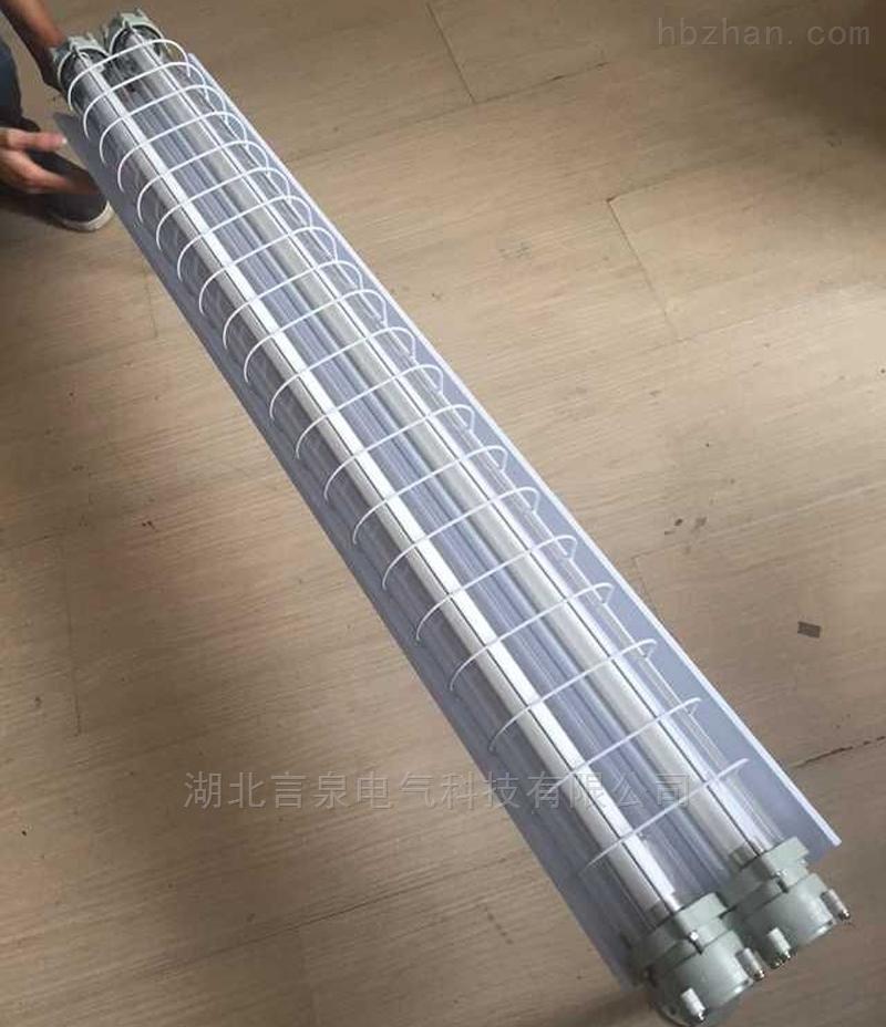 BZF401防爆节能吸顶式/壁式荧光灯