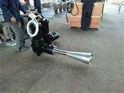 浮筒式潜水射流曝气机FQSB3kw