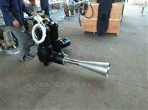 浮筒式潛水射流曝氣機FQSB3kw