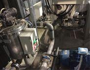 压差式刷式过滤器维护说明