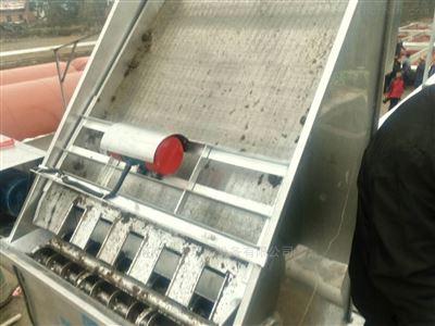 JC-100D糞水分離機