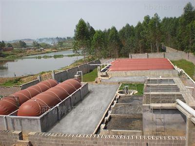 环保型养猪场沼气池供应