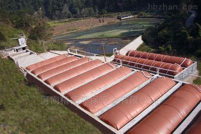 HZ-1000A沼气池建设厂家