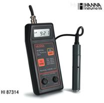 HI87314電阻率和電導率儀