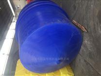 直径2200*1300养殖育苗孵化桶敞开养殖桶