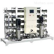 行政科研院校实验室集中供纯水/超纯水系统
