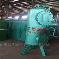 机械过滤器型号 农贸市场污水处理设备