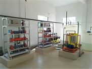电解盐游泳池消毒设备/专业次氯酸钠发生器