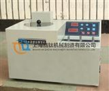 CZF-6水泥组分测定仪的使用步骤
