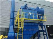 湖北环保砖厂布袋除尘器、加工厂家