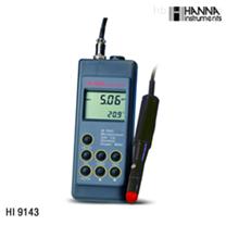 HI9143便攜式防水溶解氧測定儀