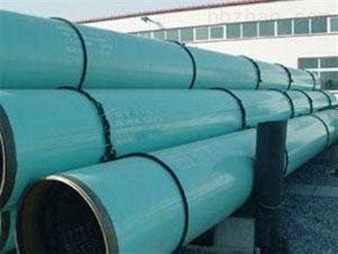 呼和浩特优质3pe防腐钢管生产迈上新台阶