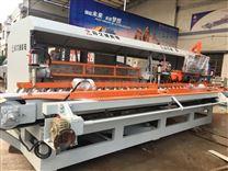 广东佛山瓷砖磨边机厂家直销16头圆弧抛光机