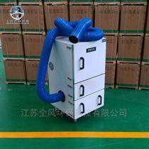 JC-1500工业集尘器、打磨抛光除尘器