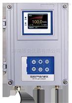 紅外線泵吸式二氧化碳分析儀