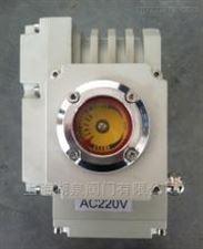 精小型電動執行器EOA-10