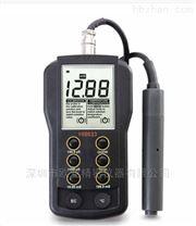哈納HI8633手持式微電腦電導率EC測定儀