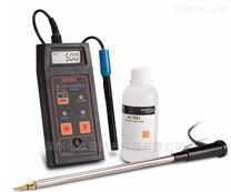 HI993310微電腦電導率EC-鹽活度測定儀