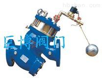 YQ98005過濾活塞式電動浮球閥優質廠家