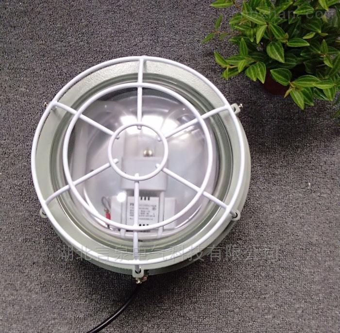 防爆环形荧光灯BAY-H 22W暖色调环形防爆灯