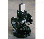 YD43H-16C先导式超大膜片高灵敏度减压阀