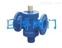 ZLF自力式流量平衡閥廠家報價