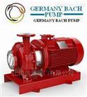 原装德国进口消防泵