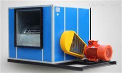 消防排煙柜式離心風機