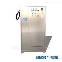 行業用水臭氧發生器 淨水汙水處理臭氧機