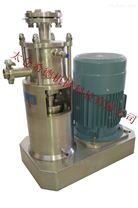 超高速耐高溫矽油乳化機