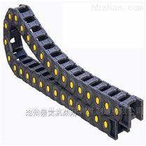 吉安橋型工程塑料拖鏈價格