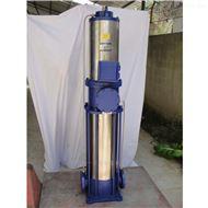 GDL型管道式防腐离心泵