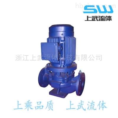 ISG型離心泵