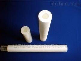 60*30*1000(颇尔)滤油机聚丙烯喷熔保安滤芯