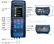 烟气检测进口仪器-M60X手持式烟气分析仪