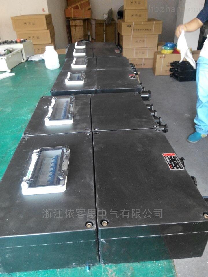 FDM-6K化工厂用三防照明配电箱