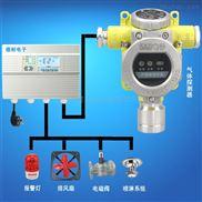 工业用磷化氢气体报警器,联网型监控