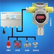 实验室二氧化氯泄漏报警器,智能监控