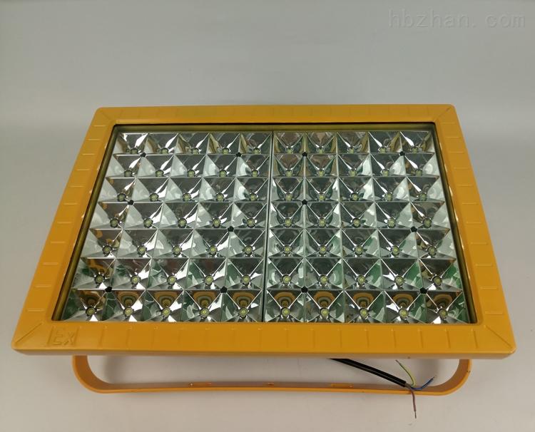 室外免维护LED防爆投光灯100W