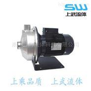 MS型轻型不锈钢单级离心泵