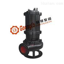 25-8-22-1.1永嘉良邦小型潜水排污泵现货供应