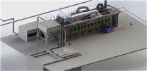 热泵式低温除湿污泥干化机