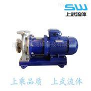 CQB-F型强碱乙醇漂白剂氟耐腐蚀输送磁力泵