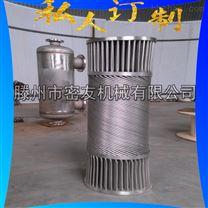 换热器选型厂家  不锈钢管式热交换器