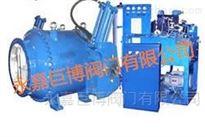 LT742X液控活塞式流量调节阀巨博供应