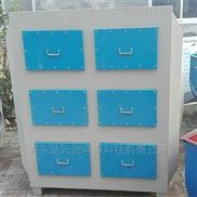 VOC废气处理设备 活性炭吸附净化装置